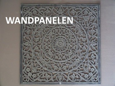 Wandpanelen